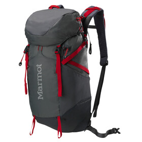 Marmot Ultra Kompressor Backpack grey
